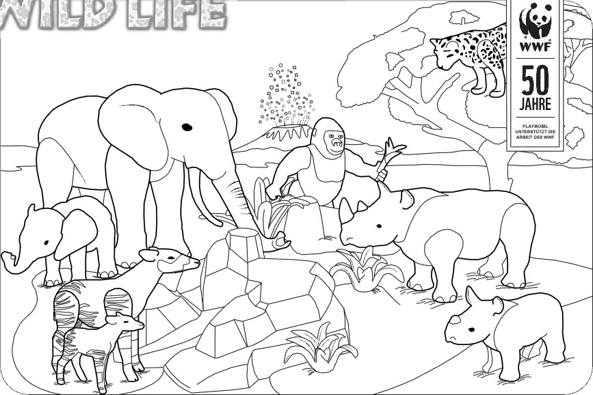 playmobil ritter colouring pages page 3 sketch coloring page
