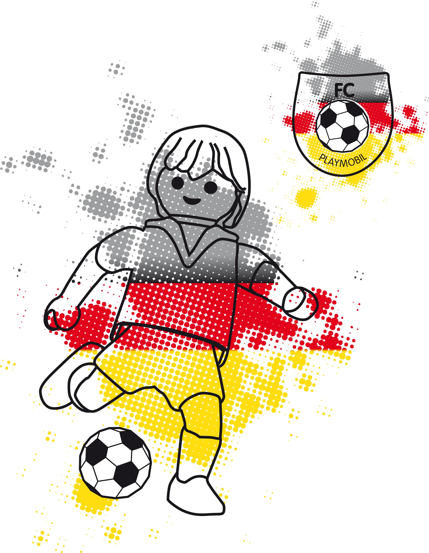 Nett Fußballteam Malvorlagen Fotos - Beispiel Business Lebenslauf ...