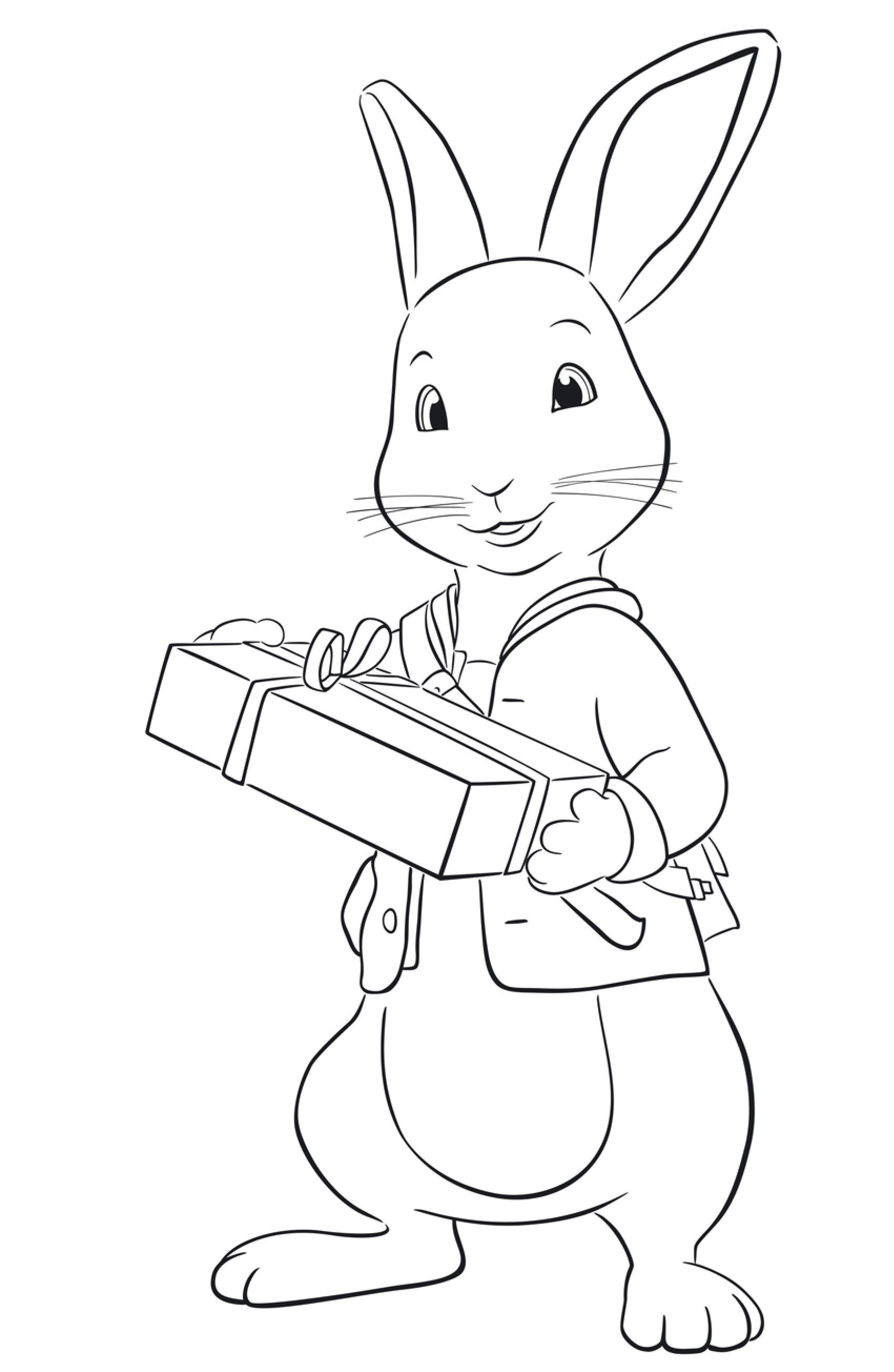 Peter Hase Spielzeug Vom Kleinen Flinken Hasen
