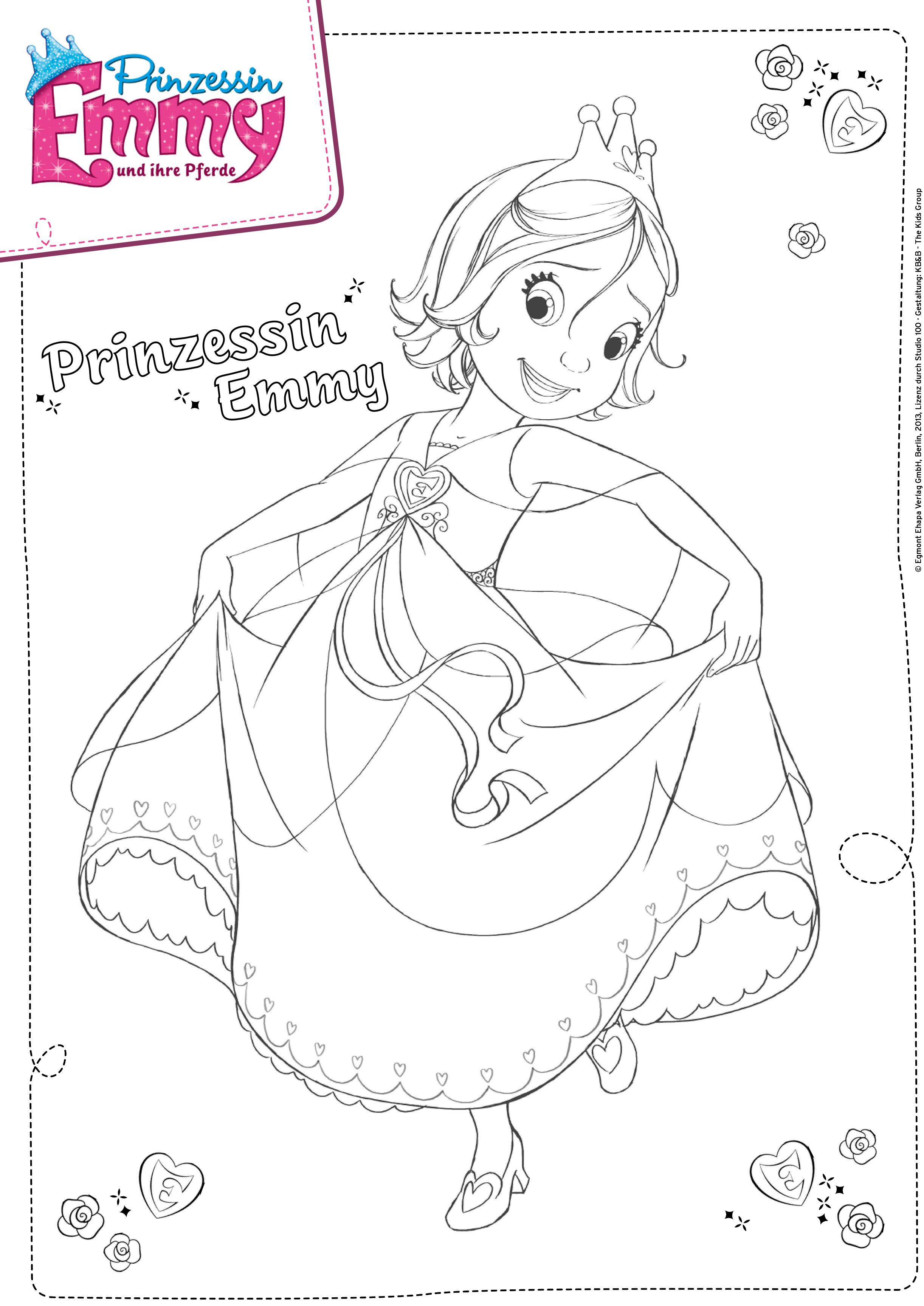 Prinzessin Spiele kostenlos online spielen