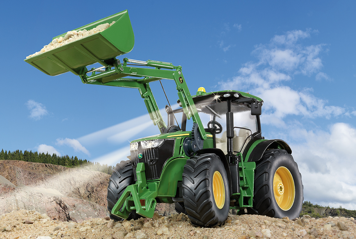 Groß Malvorlagen Von John Deere Traktor Zeitgenössisch - Entry Level ...