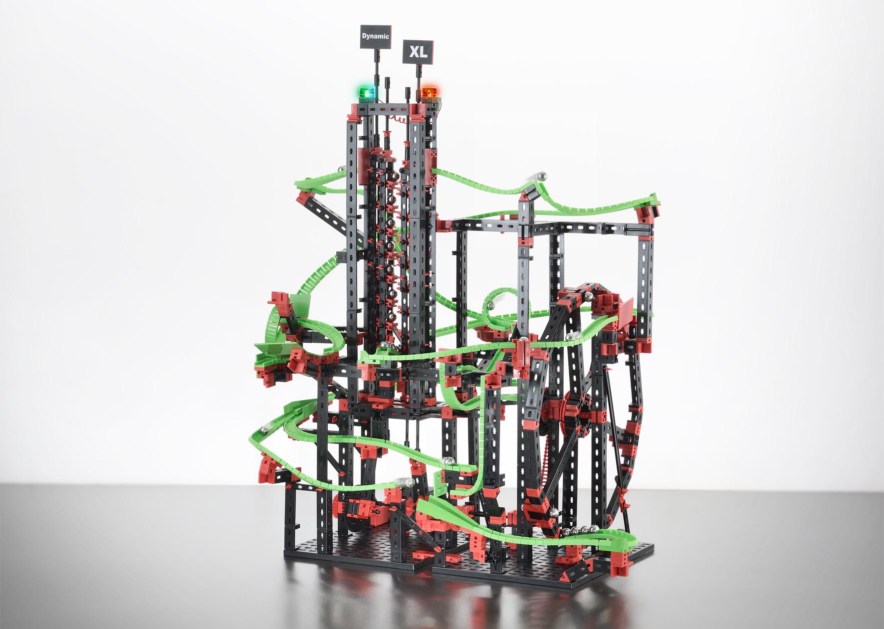 fischertechnik 524327 Bau- & Konstruktionsspielzeug-Sets Dynamic XL günstig kaufen