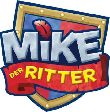 Mike Der Ritter Spielzeug Vom Beschützer Des Königreichs Glendragon
