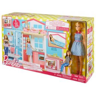 Mädchenwelt Barbie Puppen Zubehör