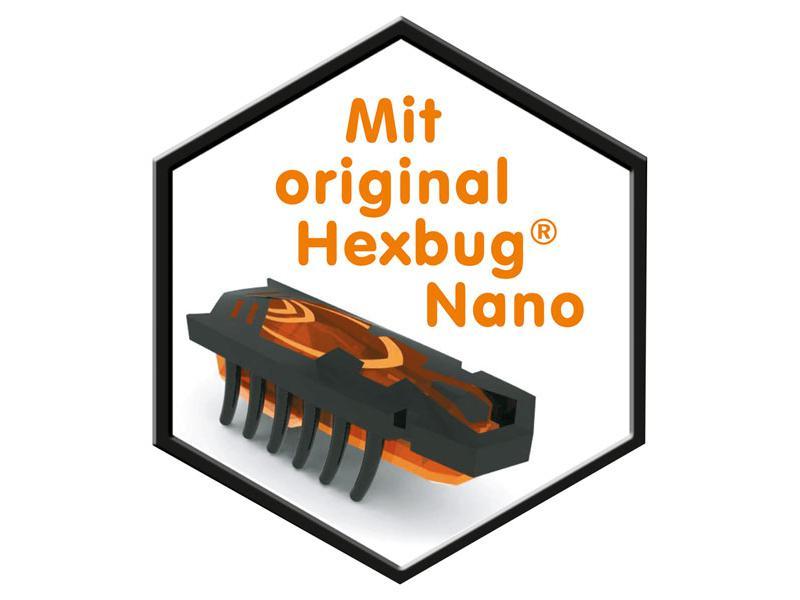 Kakerlakak Batterie