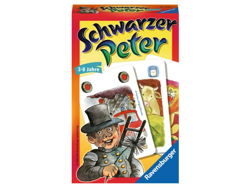 Schwarze Peter