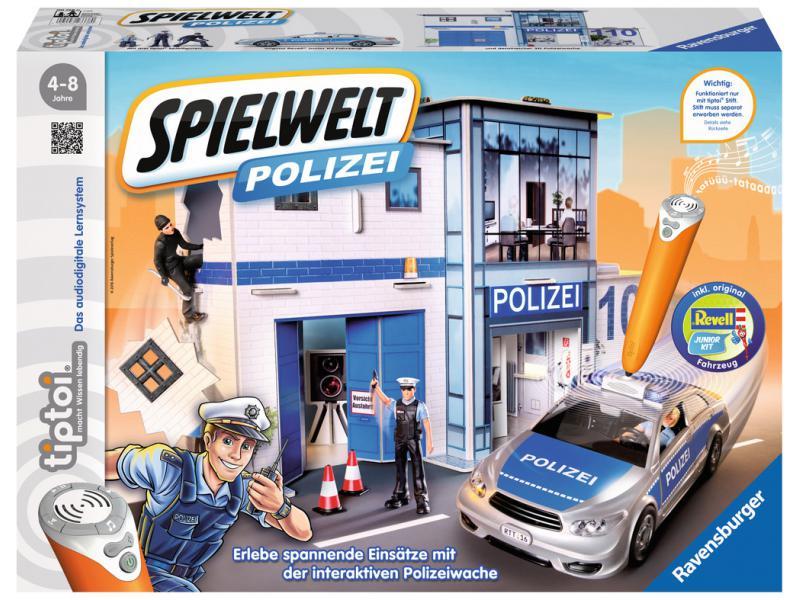 polizei spiele de
