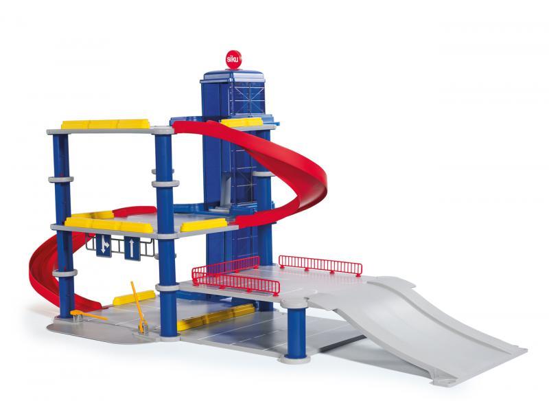 Parkhaus vedes artikelnummer 36001895 siku 5505 for Kinderzimmer yanis